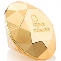 Изысканный вибратор Bijoux Indiscrets Twenty One Vibrating Diamond